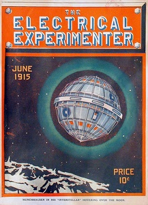 Electrical Experimenter 1915-06