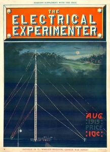 Electrical Experimenter 1915-08