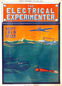 Electrical Experimenter 1915-09