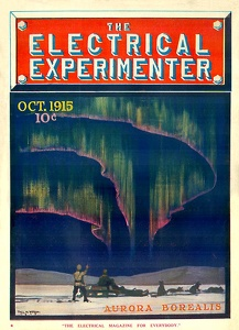 Electrical Experimenter 1915-10