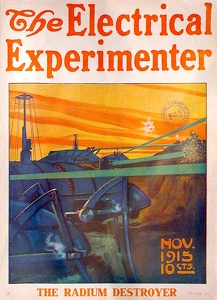 Electrical Experimenter 1915-11