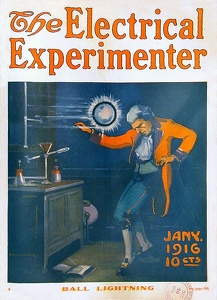 Electrical Experimenter 1916-01
