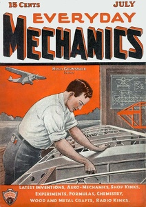 Everyday Mechanics 1930-07