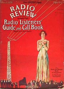 Radio Review 1926-03