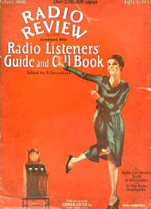 Radio Review 1926-06