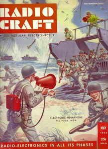 Radio-Craft 1944-05