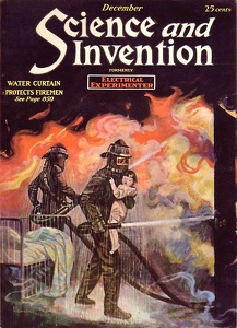 Science and Invention 1920-12