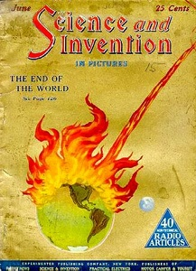 Science and Invention 1924-06