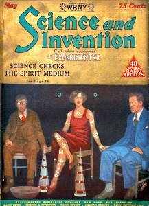 Science and Invention 1926-05