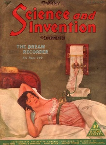 Science and Invention 1926-09