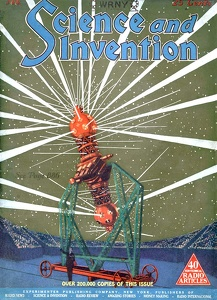 Science and Invention 1927-02