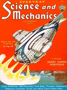 Science and Mechanics / Everyday Science and Mechanics