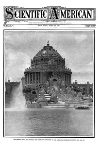 Scientific American 1904-07-16