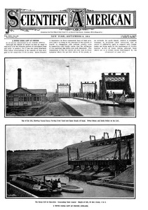 Scientific American 1904-09-03