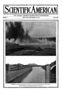 Scientific American 1913-09-27