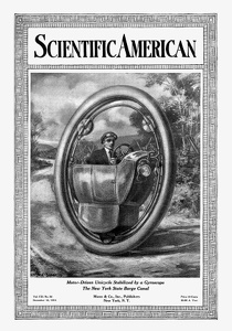 Scientific American 1914-12-12