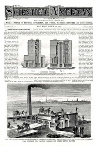 Scientific American 1881-03-12