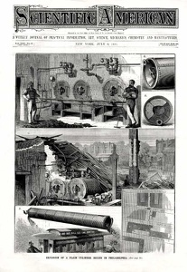 Scientific American 1881-07-09