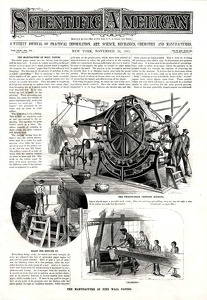 Scientific American 1881-11-26