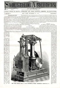 Scientific American 1881-12-31