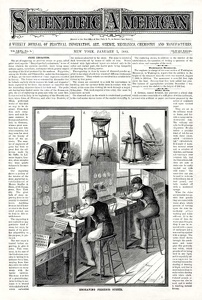 Scientific American 1882-01-07
