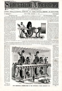 Scientific American 1882-03-11