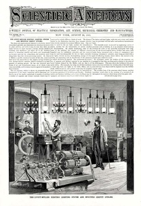 Scientific American 1882-08-19