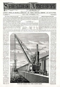 Scientific American 1882-11-04