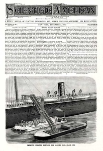 Scientific American 1882-12-02