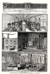 Scientific American 1891-06-13