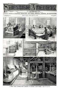 Scientific American 1893-01-14