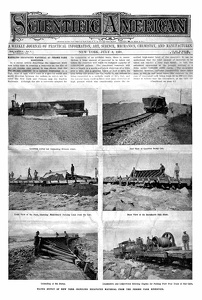 Scientific American 1901-07-06