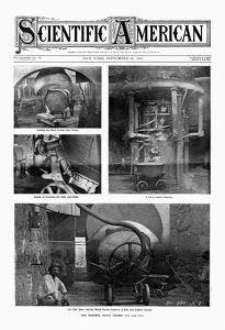Scientific American 1903-09-26