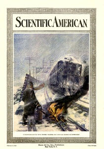 Scientific American 1917-02-03