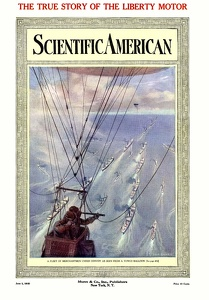 Scientific American 1918-06-01