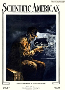 Scientific American 1919-05-31