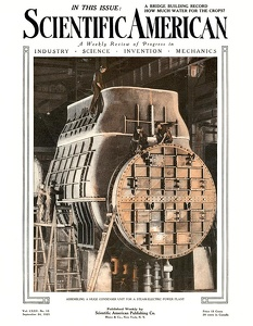 Scientific American 1921-09-24