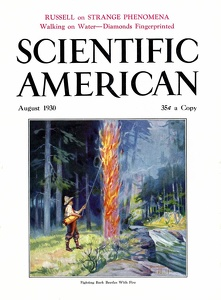 Scientific American 1930-08