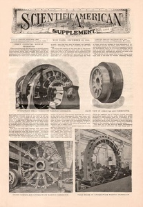 Scientific American Supplement 1900-12-22