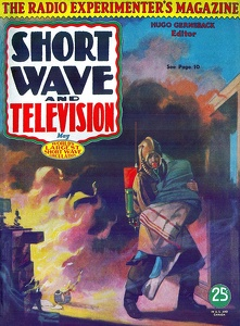 Short Wave and Television 1937-05