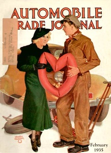 Automobile Trade Journal 1935-02