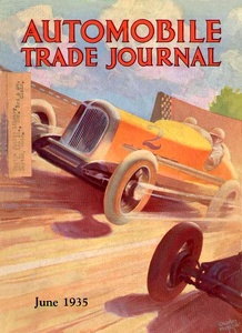 Automobile Trade Journal 1935-06