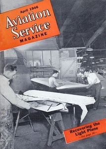 Aviation Service Magazine