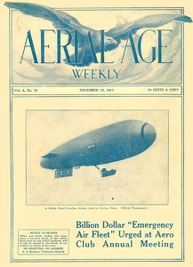 Aerial Age 1917-11-19