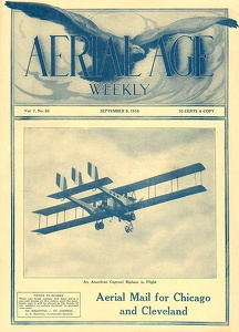 Aerial Age 1918-09-09