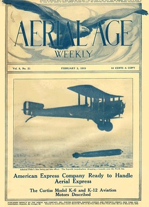 Aerial Age 1919-02-03