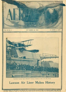 Aerial Age 1919-09-22