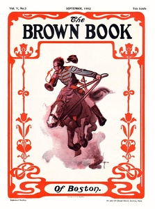 Brown Book of Boston 1902-09