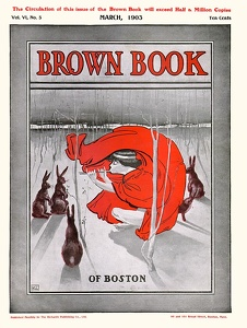 Brown Book of Boston 1903-03