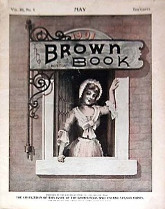 Brown Book of Boston 1901-05